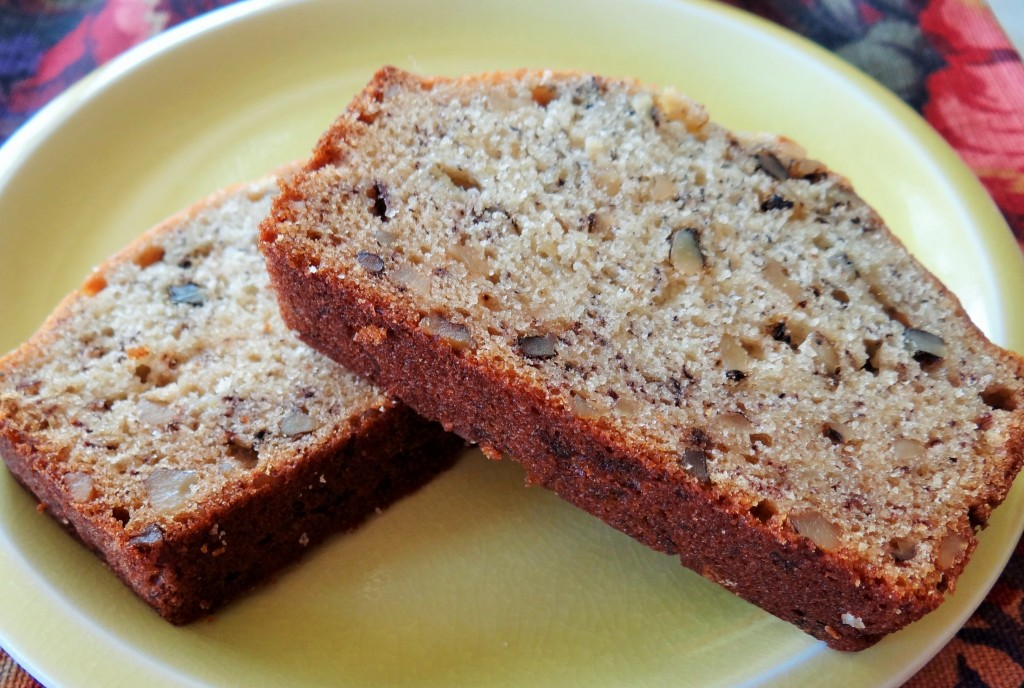 Barb's Banana Bread